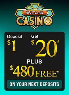 Casino Rewards Vip Gift