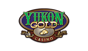 Yukon Gold Casino Login Page