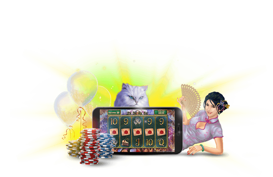 golden tiger casino referral