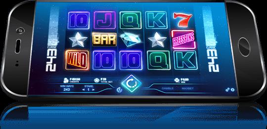 Cosmo Casino Online