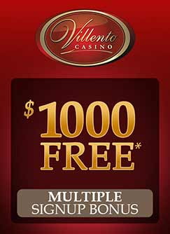 Exciting casino promotions