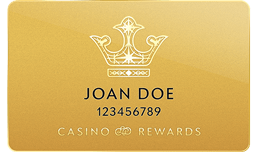 casino rewards/vip