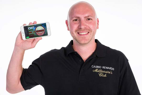 casino rewards millionaires club