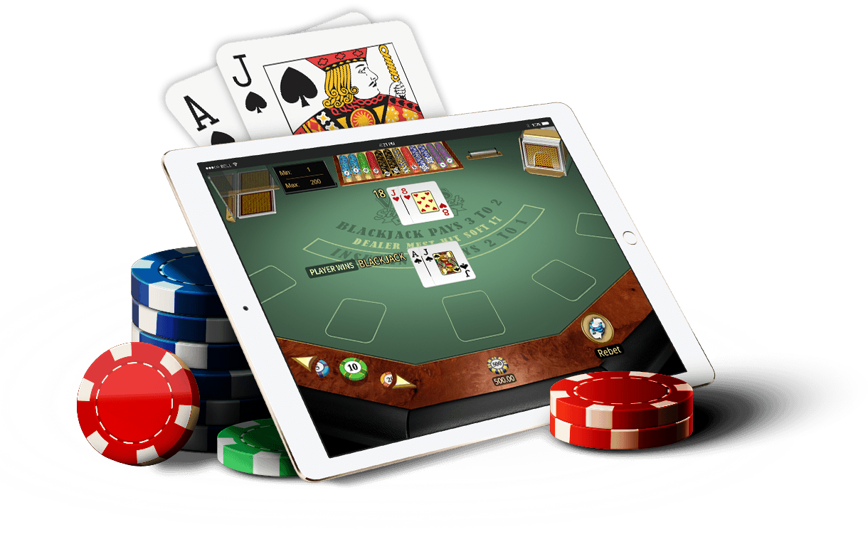 Best online casino fur blackjack